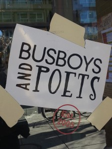 Busboys & Poets, Washington DC